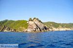 JustGreece.com Agios Ioannis Kastri | Mamma Mia chappel Skopelos | Sporades Greece  1 - Foto van JustGreece.com