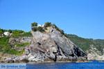 JustGreece.com Agios Ioannis Kastri | Mamma Mia chappel Skopelos | Sporades Greece  4 - Foto van JustGreece.com