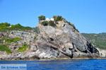 Agios Ioannis Kastri | Mamma Mia chappel Skopelos | Sporades Greece  5 - Photo JustGreece.com