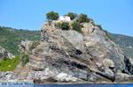 JustGreece.com Agios Ioannis Kastri | Mamma Mia chappel Skopelos | Sporades Greece  7 - Foto van JustGreece.com