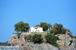 Agios Ioannis Kastri | Mamma Mia chappel Skopelos | Sporades Greece  8 - Photo JustGreece.com