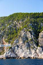 Agios Ioannis Kastri | Mamma Mia chappel Skopelos | Sporades Greece  12 - Photo JustGreece.com