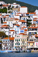 Skopelos town | Sporades | Greece  Photo 6 - Photo JustGreece.com