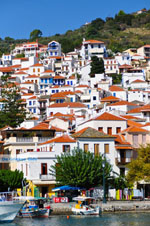 JustGreece.com Skopelos town | Sporades | Greece  Photo 10 - Foto van JustGreece.com