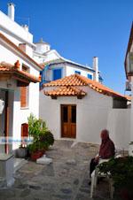 JustGreece.com Skopelos town | Sporades | Greece  Photo 25 - Foto van JustGreece.com