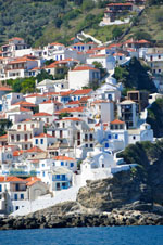 JustGreece.com Skopelos town | Sporades | Greece  Photo 72 - Foto van JustGreece.com