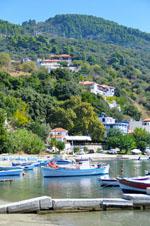 The harbour of Loutraki near Glossa | Skopelos Sporades | Greece  2 - Photo JustGreece.com