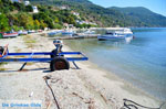 The harbour of Loutraki near Glossa | Skopelos Sporades | Greece  7 - Photo JustGreece.com