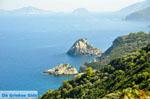 Agios Ioannis Kastri | Mamma Mia chappel Skopelos | Sporades Greece  24 - Photo JustGreece.com