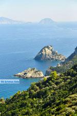 JustGreece.com Agios Ioannis Kastri | Mamma Mia chappel Skopelos | Sporades Greece  25 - Foto van JustGreece.com