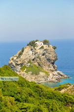 Agios Ioannis Kastri | Mamma Mia chappel Skopelos | Sporades Greece  28 - Photo JustGreece.com