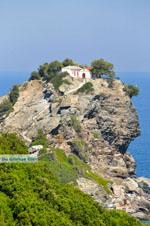 JustGreece.com Agios Ioannis Kastri | Mamma Mia chappel Skopelos | Sporades Greece  30 - Foto van JustGreece.com