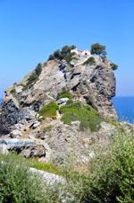 JustGreece.com Agios Ioannis Kastri | Mamma Mia chappel Skopelos | Sporades Greece  31 - Foto van JustGreece.com