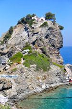 JustGreece.com Agios Ioannis Kastri | Mamma Mia chappel Skopelos | Sporades Greece  33 - Foto van JustGreece.com