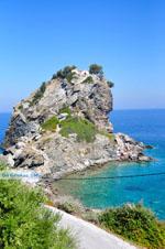 JustGreece.com Agios Ioannis Kastri | Mamma Mia chappel Skopelos | Sporades Greece  34 - Foto van JustGreece.com