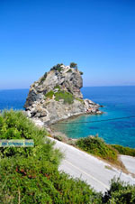 Agios Ioannis Kastri | Mamma Mia chappel Skopelos | Sporades Greece  35 - Photo JustGreece.com