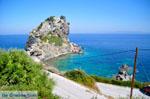JustGreece.com Agios Ioannis Kastri | Mamma Mia chappel Skopelos | Sporades Greece  36 - Foto van JustGreece.com