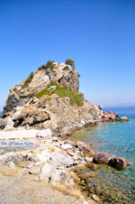 Agios Ioannis Kastri | Mamma Mia chappel Skopelos | Sporades Greece  39 - Photo JustGreece.com