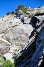 Agios Ioannis Kastri | Mamma Mia chappel Skopelos | Sporades Greece  42 - Photo JustGreece.com