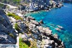 JustGreece.com Agios Ioannis Kastri | Mamma Mia chappel Skopelos | Sporades Greece  44 - Foto van JustGreece.com
