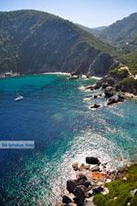 JustGreece.com Agios Ioannis Kastri | Mamma Mia chappel Skopelos | Sporades Greece  54 - Foto van JustGreece.com