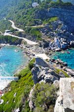 Agios Ioannis Kastri | Mamma Mia chappel Skopelos | Sporades Greece  55 - Photo JustGreece.com