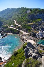 Agios Ioannis Kastri | Mamma Mia chappel Skopelos | Sporades Greece  56 - Photo JustGreece.com