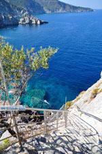 JustGreece.com Agios Ioannis Kastri | Mamma Mia chappel Skopelos | Sporades Greece  59 - Foto van JustGreece.com