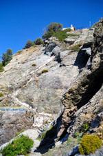 Agios Ioannis Kastri | Mamma Mia chappel Skopelos | Sporades Greece  61 - Photo JustGreece.com