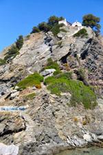 Agios Ioannis Kastri | Mamma Mia chappel Skopelos | Sporades Greece  65 - Photo JustGreece.com