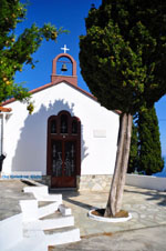 Agios Ioannis Kastri | Mamma Mia chappel Skopelos | Sporades Greece  76 - Photo JustGreece.com