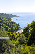 JustGreece.com Beaches Kastani and Milia |Skopelos Sporades | Greece  Photo 4 - Foto van JustGreece.com