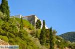Monastery Evangelistria Skopelos   Sporades   Greece  Photo 1 - Photo JustGreece.com