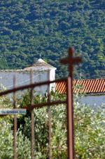 Monastery Evangelistria Skopelos | Sporades | Greece  Photo 3 - Photo JustGreece.com