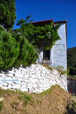 Monastery Metamorfoseos Skopelos | Sporades | Greece  Photo 1 - Foto van JustGreece.com