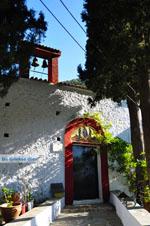 Monastery Metamorfoseos Skopelos | Sporades | Greece  Photo 2 - Photo JustGreece.com