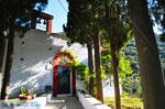 Monastery Metamorfoseos Skopelos | Sporades | Greece  Photo 3 - Photo JustGreece.com