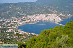 PanoramaPhoto Skopelos town | Sporades | Greece  Photo 1 - Photo JustGreece.com