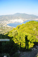 PanoramaPhoto Skopelos town | Sporades | Greece  Photo 5 - Photo JustGreece.com