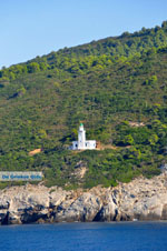 Lighthouse  Cape Gourouni | Skopelos Sporades | Greece  Photo 6 - Photo JustGreece.com