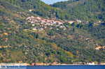 JustGreece.com Glossa and The harbour of Loutraki Skopelos | Sporades | Greece  Photo 5 - Foto van JustGreece.com