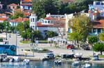 JustGreece.com Glossa and The harbour of Loutraki Skopelos | Sporades | Greece  Photo 22 - Foto van JustGreece.com