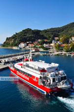 JustGreece.com Flying Cat Loutraki Skopelos | Sporades | Greece  - Foto van JustGreece.com