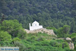 Church Agios Dimitrios | Binnenland Skyros - Photo JustGreece.com