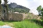 Church Agios Dimitrios | Binnenland Skyros Photo 3 - Photo JustGreece.com