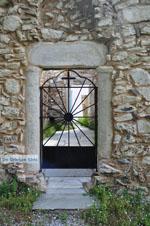 Church Agios Dimitrios | Binnenland Skyros Photo 4 - Photo JustGreece.com
