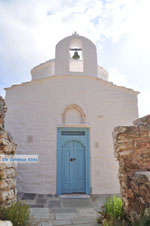 Church Agios Dimitrios   Binnenland Skyros Photo 7 - Photo JustGreece.com
