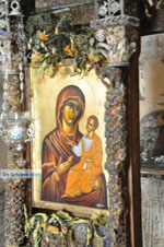 Church Agios Dimitrios | Binnenland Skyros Photo 15 - Photo JustGreece.com