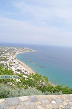 JustGreece.com View to Molos and Magazia | Skyros town Photo 1 - Foto van JustGreece.com