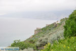 ruins near Skyros town | Greece  Photo 1 - Photo JustGreece.com